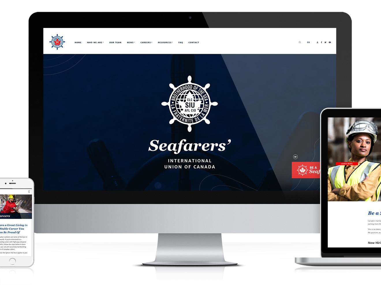 seafarers international union